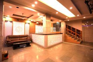 Hotel Paradise Ganga