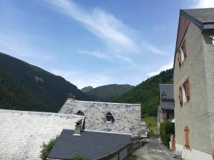 Accommodation in Aulon