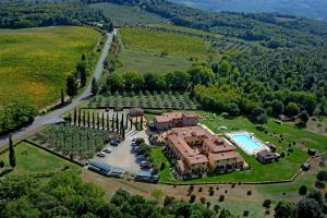 Hotel Casolare Le Terre Rosse - AbcAlberghi.com