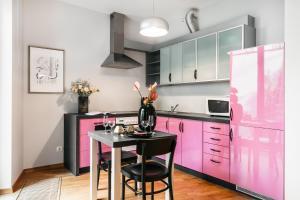 Wawel Apartments by Loft Affair