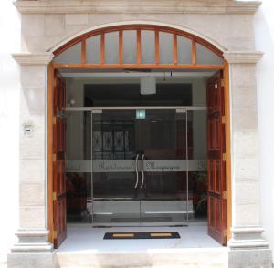 . Residencial Moquegua