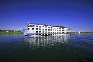 Crown Jewel - 07 & 04 Nights from Luxor each Saturday - 03 Nights from Aswan each Wednesday