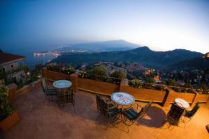Villa Angela, Hotels  Taormina - big - 22