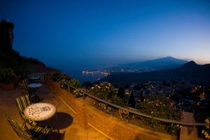 Villa Angela, Hotels  Taormina - big - 17
