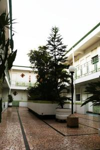Hotel Colonial Bragança Paulista