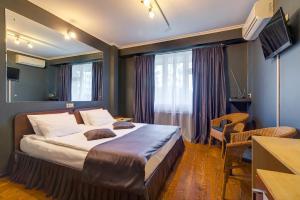 Отель Best Fortuna