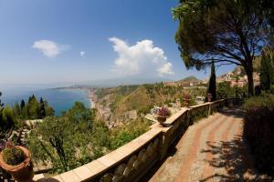 Villa Angela, Hotels  Taormina - big - 19