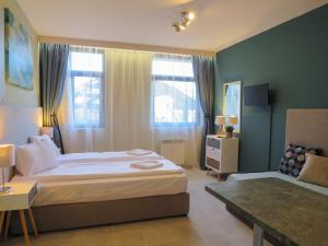 Rivendell Flora Apartments - Borovets