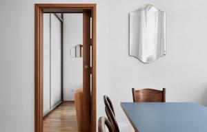 Mariacka Amber Apartment Historic wView AON
