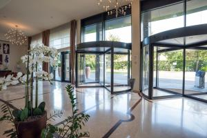 Hilton Florence Metropole - AbcAlberghi.com