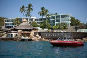 Hotel Boca Chica (1 of 39)