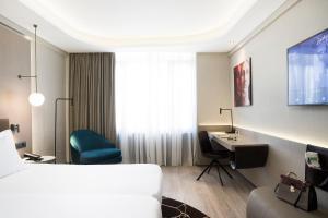 Radisson Blu Park Hotel, Athens (32 of 130)
