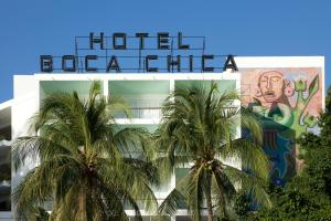 Hotel Boca Chica (20 of 39)