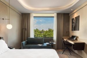 Radisson Blu Park Hotel, Athens (11 of 130)