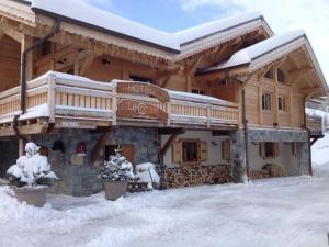 Location gîte, chambres d'hotes Hotel Le Cocoon dans le département Savoie 73