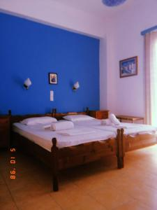 Studio saronis Aegina Greece