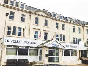 Trivelles Seaview Blackpool