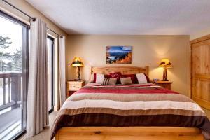 Pine Ridge Condominiums - Apartment - Breckenridge