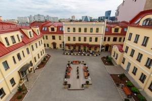Grand Hotel Bagration