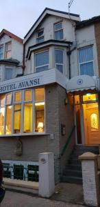 Hotel Avansi