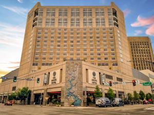 Boise Hotels