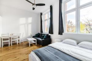 obrázek - Smart Rental Management Stanislaw Worcell Apartments
