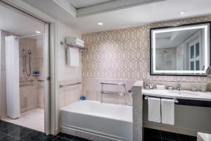 Sofitel Washington DC Lafayette Square Hotel (2 of 121)