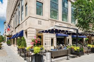 Sofitel Washington DC Lafayette Square Hotel (39 of 121)