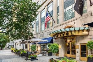Sofitel Washington DC Lafayette Square Hotel (38 of 121)