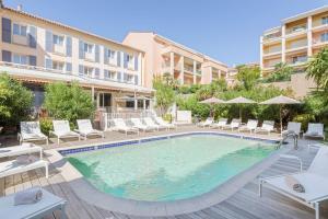 Best Western Hotel Matisse