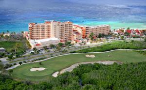 El Cozumeleño Beach Resort - All Inclusive, Rezorty  Cozumel - big - 3