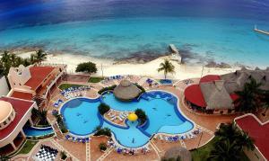 El Cozumeleño Beach Resort - All Inclusive, Rezorty  Cozumel - big - 28