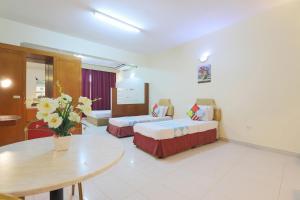 OYO 336 Home Al Raein Studio - Dubai