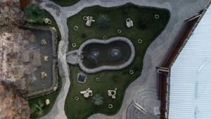 . Soglom Hayot sanatorium