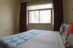 OYO Home 337 Premium Studio Al Raein - Dubai