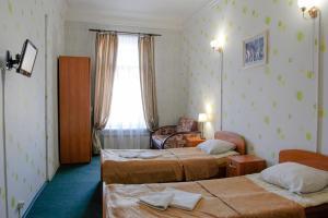 Отель Петропавловский, Санкт-Петербург