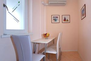 Apartment Veli Maj 1447, Apartments  Poreč - big - 5