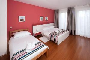 Apartment Veli Maj 1447, Apartments  Poreč - big - 11