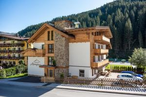Pension Alpengruß - Hotel - Hintertux