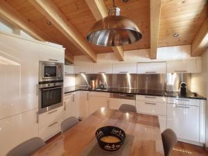Aramis Penthouse - Apartment - Saas-Fee