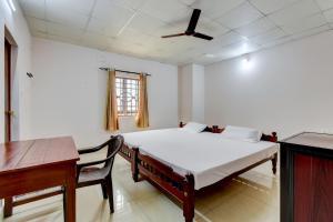 . SPOT ON 61475 Comfort Inn