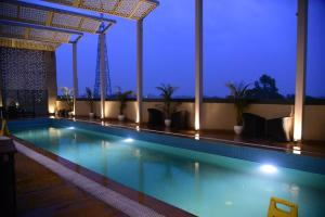 __{offers.Best_flights}__ Ramaya Hotel