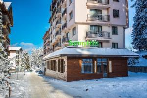 Sunny Hills Ski&Wellness - Hotel - Pamporovo