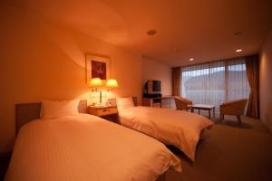Kijima Kogen Hotel, Отели  Беппу - big - 5
