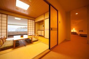 Kijima Kogen Hotel, Отели  Беппу - big - 25