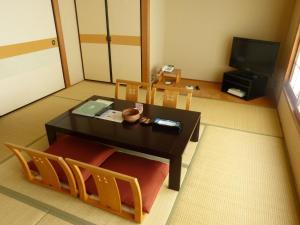 Kijima Kogen Hotel, Отели  Беппу - big - 14