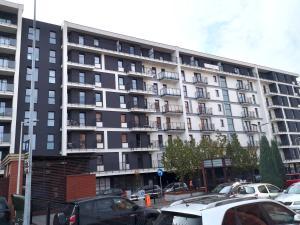 Apartament Blu