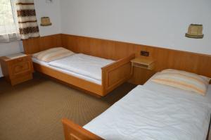 Ferienhaus Antonia, Aparthotely  Ehrwald - big - 2