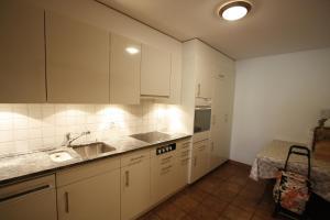 Apartment International - Crans-Montana