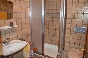 Ferienhaus Antonia, Aparthotels  Ehrwald - big - 29